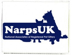 Member of NarpsUK