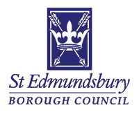 Licensed by St Edmundsbury Borough Council in West Suffolk